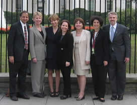 2003 - 2004 Class of Fellows