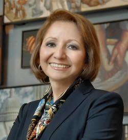 Antonia M. Villarruel, PhD, RN, FAAN