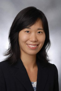 Yumi Phillips, Deputy Director
